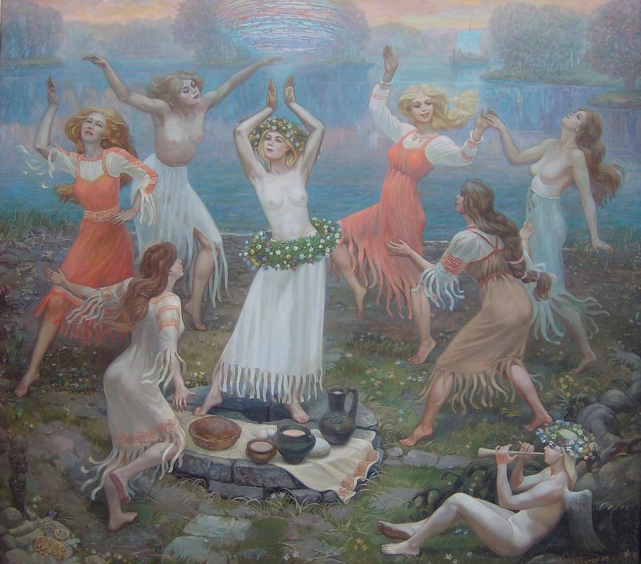 Праздник в бане 13 фотография